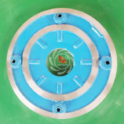 Centrifugal Cutter Suction Dredger Slurry Pump and Spare Parts