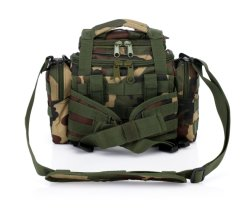 Hunting Cp Camouflage Tactical Waist Pack Outdoor Sports Bag