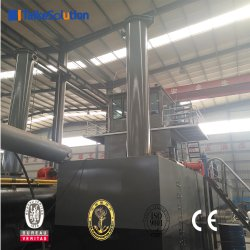 Professional Hydraulic Sand Suction Dredger for Sale