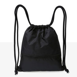 2018 Backpack Drawstring School Bag for Teenagers Student 42*50cm Outdoor Gym Back Pack Package Rucksack New Year Gifts
