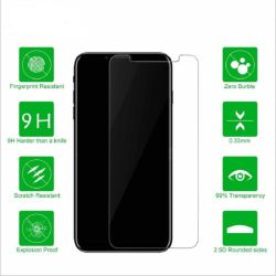 Tempered Glass 3D Curved/9d/21d Fullcover Full Glue Screen Protector for Apple iPhone 11 PRO Max/iPhone Xr/Xs Max/iPhone 8/7+/iPhone Se2