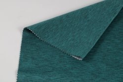 Cation Spandex Knitting Fabric with TPU Milky Lamination 5K/3K for Outdoor Sportswear