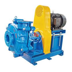 Anti-Abrasion Ash Slag Slurry Pump Factory