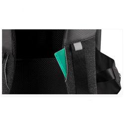 Junyuan Custom Waterproof Sport Travel Laptop School Antitheft Backpack Bag