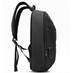 Fashion Sports Backpack Bag for Travel Vacation Hard Shell Anti-Theft Design with Laptop Compartment (BC1404-13)