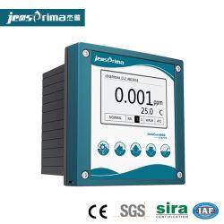Online Digital Non-Portable Potentiostatic CE Ozone Water Meter