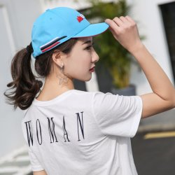 Men/Women Fashion 3D Embroidery Baseball Caps/Golf Cap/Sports Cap