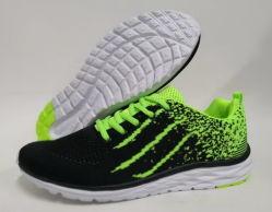 Fashion Flyknit Running Fitness Shoes Casual Walking Jogging Sport Sneaker