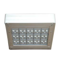 100watt LED Flood Lights for Indoor Sports Court 250watt Metal Halide Replacement.