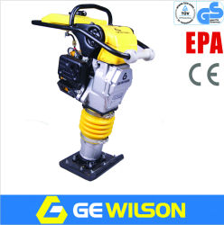 Tamping Rammer Parts Wacker with Gasoline Engine