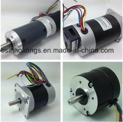 High Torque Permanent Magnet Brushed DC Motor 12V, 24V, 36V, 40V, 48V, 60V Power