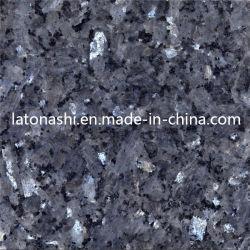 Natural Blue Pearl Granite Stone Tile Norway