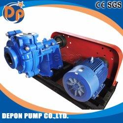 High Pressure Centrifugal Pump for Handling Slurry