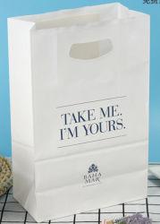 Professional High Speed Block Square Bottom Sos Die Cutting Food Shoes Paper Take Away Shopping Gift Hand Carry Bag Making Machine Marila Price