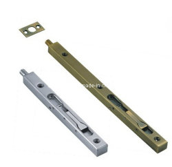 High Quality Stainless Steel Satin Finish Door Latch (KTG-201)