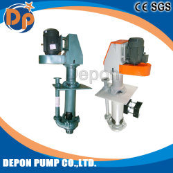 Centrifugal Pump Theory and Water Usage Vertical Slurry Pump