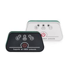 [10PCS/Lot]Vgate Icar2 Bluetooth 4.0 OBD2 Scanner Wholesales Icar 2 4.0 Elm327 Diagnostic Interface with 8 Color for Choice