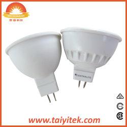 Factory Wholesale GU10 E27 MR16 LED Spotlight