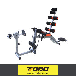 Home Smart Gym Wonder Core Master Six Power Gym Six Pack Care