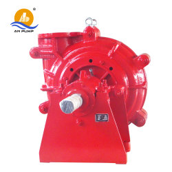 Mine Tailings High Pressure Boosting Slurry Pump