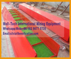 Gold Panning Sluice Box for Sale