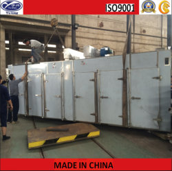 Monocrystalline Silicon Hot Air Circulating Drying Oven