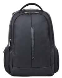 Black Backpack Laptop Bag Sport Bags (SB6354)
