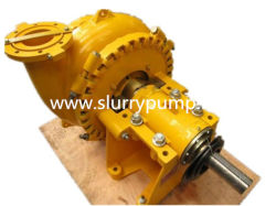 Hydraulic Sand Sucker Gravel Slurry Pump