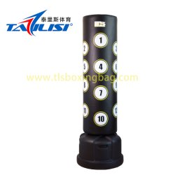 Floor Control Punching Bag With Base For Boxing Training