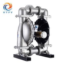 High Pressure Teflon Air Diaphragm Diesel/Crude Oil Transfer Pump