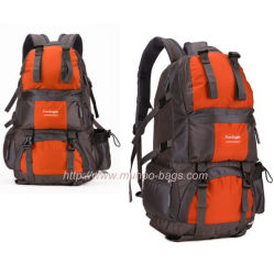 Fashion Outdoor Sports Climbing Backpack Bag for Hiking (MH-5015)