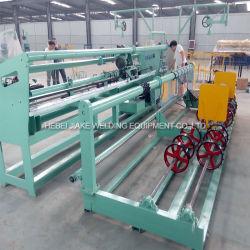Hot Sale Automatical Chain Link Mesh Machine