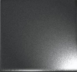 304 Colour Black Sandblast Anti-Finger Print Decorative Stainless Steel Sheet From China Supplier