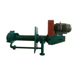 65qv-Sp High Pressure Vertical Submersible Mining Tailings Slurry Ash Industrial Sludge Water Sand Pump