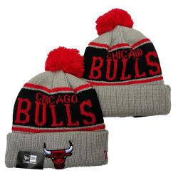 Bulls Sport Cap Snapbacks Adjustable Knit Hats Beanies Basketball Caps