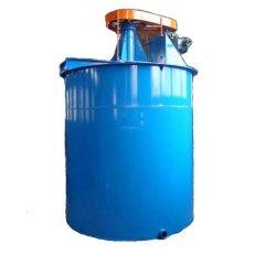 High Capacity Mining Agitating Blender Mine Slurry Mixing Tank Lifting Agitation Tank