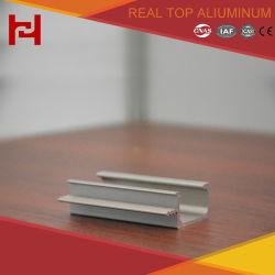 Factory Custom Aluminum Wardrobes Components