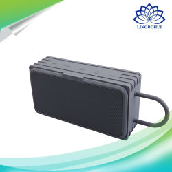 4000W Hook 10W Lound Stereo Sound Sport Speaker Box
