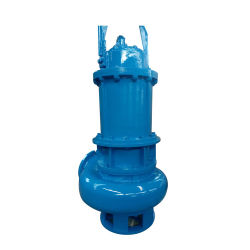 Underground Vertical Waste Water Slurry Pumps