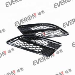 Car Spare Parts Side Grilld Fog Lamp Grille for BMW 3 Series E90