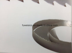 Excellent Performance M42 8% Cobalt Band Saw Blade 27 X 0.9mm Tpi=2/3 for Metal Bar Cutting.