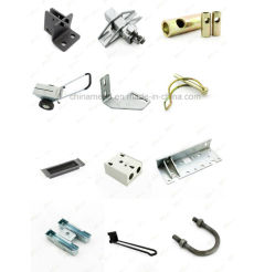 Custom Metal Assembly Febrication Products for Sport Farming Housing Safety Protect
