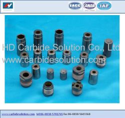 Tungsten Carbide Slurry Nozzles /Mud Nozzles