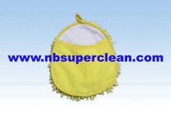 Hot Sell Microfiber Cleaning Glove Car Wash Mitt (CN1404)