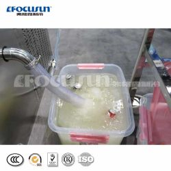 Industrial Slurry Ice Machine with High Quality and Ce Certification