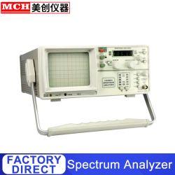 China RF Spectrum Analyzer, RF Spectrum Analyzer