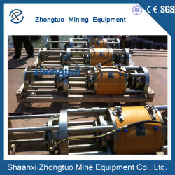 Hydraulic Lifting Jack Machine Automatic Synchronized System Bridge Constriction