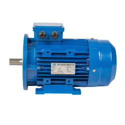 Anp Anpe Series Gost Standard Russia Ukraine Three Single Phase Asynchronous Ac Induction