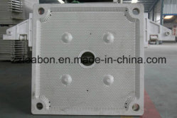 High Qulaity Chember Filter Plate
