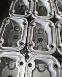 Sand Casting Manufacturer Casting Truck Part with Ts 16949 Certification